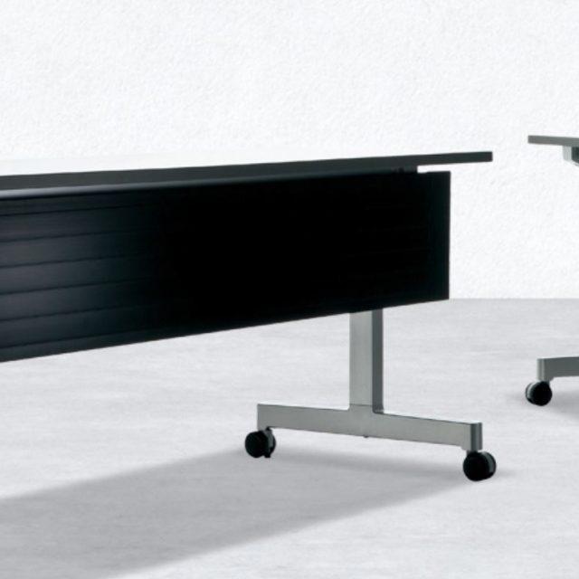 Serio fold table