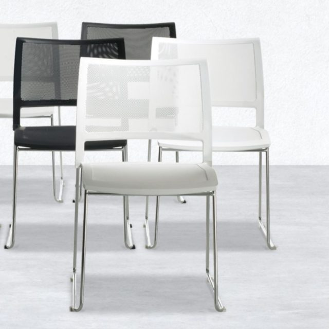 Tipo stack chair
